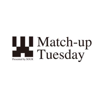 Match-up Tuesday